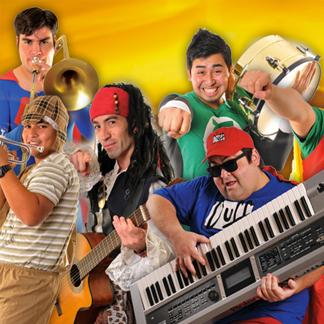 Banana Band