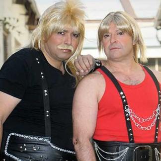 Blondon Boys
