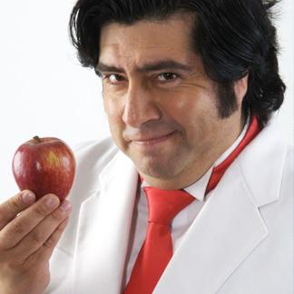 Guatón de la Fruta