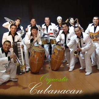 Orquesta Cubanacan