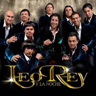 Leo Rey y La Noche